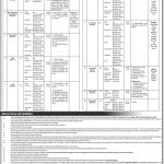 Federal Investigation Agency FIA OTS Jobs 2020 Test Roll No Slip