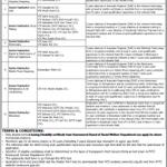 Punjab Vocational Training Council Jobs 2020 NTS Application Form Roll No Slip