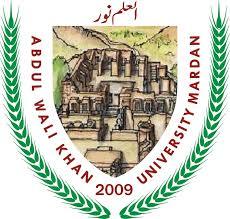 Abdul Wali Khan University NTS Admission 2019 Roll No Slip Download