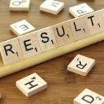 COMSATS University Sahiwal Campus NTS Admission 2020 Test Result