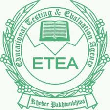 Educational Testing and Evaluation Agency ETEA 2019 Test Roll No Slip By CNIC & Name