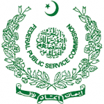 Federal Public Service Commission FPSC 2020 Test Roll No Slip By CNIC & Name