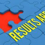 HITEC University NTS Fall Admission 2020 Test Result