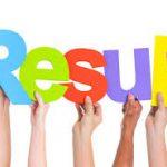 KUST Kohat Univeristy of Science & Technology 2020 NTS Admission Test Result