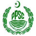 Punjab Public Service Commission PPSC 2020 Test Roll No Slip