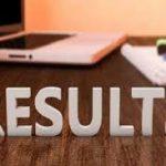 Abdul Wali Khan University Mardan AWKUM NTS Fall Admission 2020 Test Result