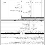 Gujranwala Electric Power Company NTS Jobs 2020 Application Form Roll No Slip