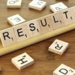 Pakistan Institute of Prosthetics and Orthotics Science PIPOS NTS Admission 2020 Test Result
