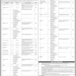 Rescue 1122 KPK PTS Jobs 2020 Application Form Roll No Slip