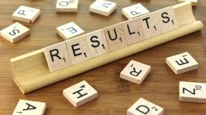 GAT Graduate Assessment Test General 2019-VI Test Result