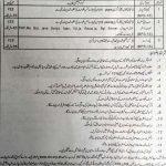 BISE Saidu Sharif Swat Jobs 2020 NTS Application Form