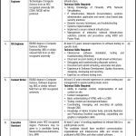 Pakistan Medical Commission PMC Jobs 2020 Application Form