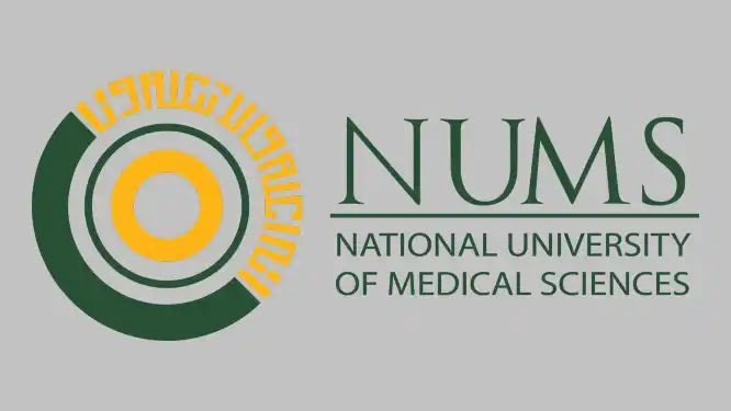 NUMS Answer Keys 2021 MBBS/ BDS Check Online